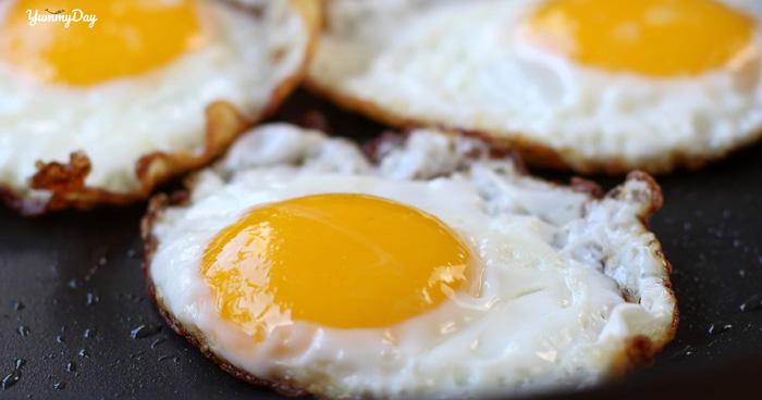 Cách làm bánh mì ốp la cho bữa sáng ngon tràn đầy năng lượng