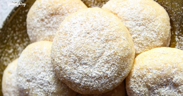 Công thức làm bánh quy phô mai độc đáo, ngon không cưỡng nổi