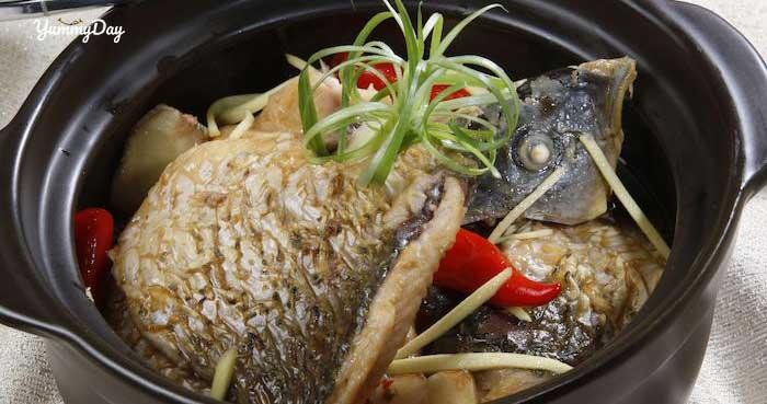 Cách nấu cá chép kho riềng và cá chép kho nghệ ngon khó cưỡng