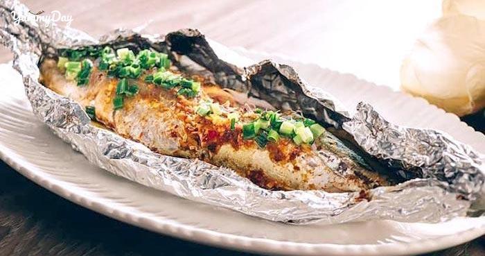 Cách làm món cá nục nướng tại nhà với 3 công thức đa dạng
