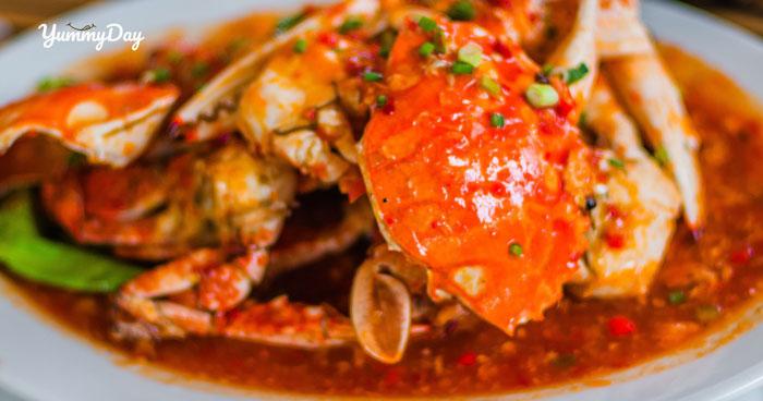 Bí kíp nấu cà ri cua ngon tuyệt đỉnh tại nhà ai cũng biết