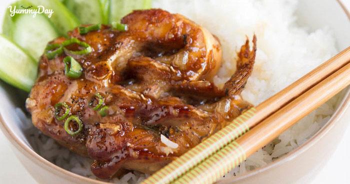 Cá trê kho gừng vàng ươm, ấm bụng cho bữa cơm gia đình