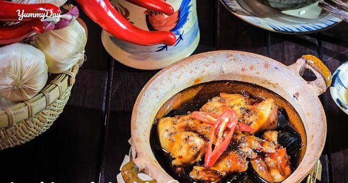 Cá trê kho tộ - Món ăn mang hương vị đậm đà ẩm thực Việt
