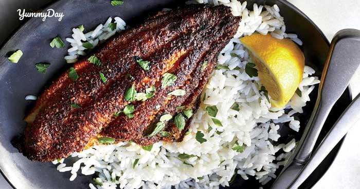 Trổ tài làm món cá trê nướng muối ớt thơm ngon nức mũi