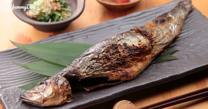 Bí quyết làm món cá trích nướng ngon giòn tan từng miếng