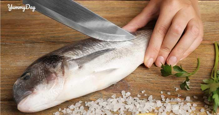 Bật mí cách khử mùi tanh của cá vô cùng hiệu quả cho nội trợ