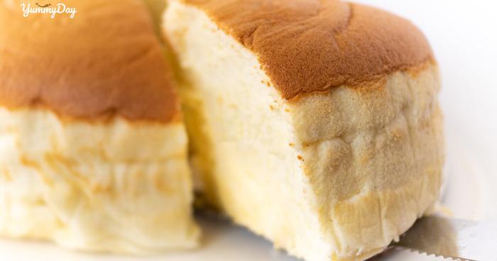 Cách làm bánh bông lan bằng nồi chiên không dầu