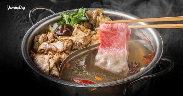 Cách nấu món lẩu bò đúng điệu cực kỳ hấp dẫn cho ngày mưa