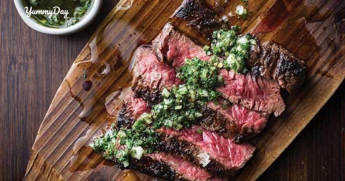 Cách ướp thịt bò nướng thơm ngon ăn siêu ghiền ai cũng mê