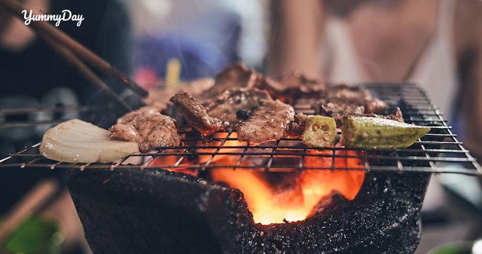 Cách ướp thịt dê nướng thơm ngon đúng vị cho cả gia đình