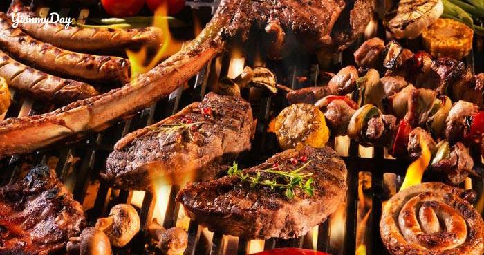 Cách ướp thịt trâu nướng thơm ngon chuẩn vị