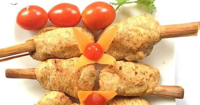 4 món ngon cùng gà chay siêu ngon cho thực đơn chay