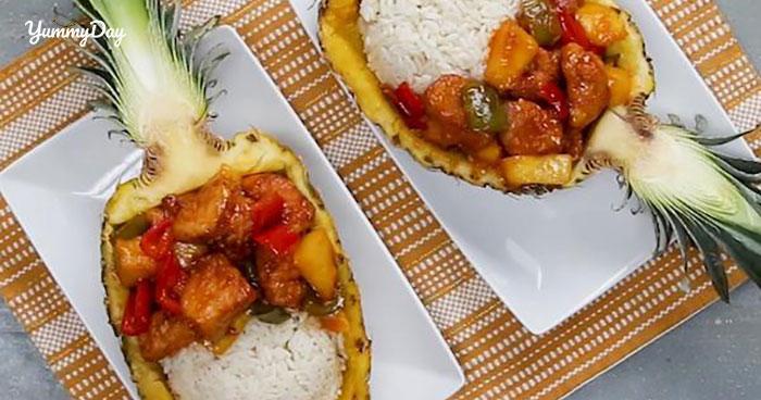Hướng dẫn nấu món gà kho thơm đơn giản mà thơm ngon cho cả nhà