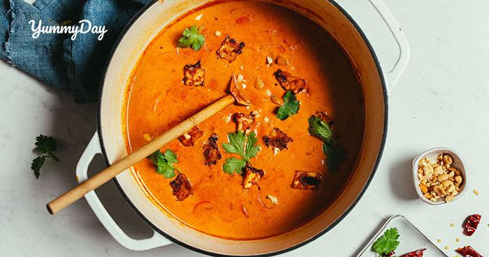 Cách làm 4 món súp thịt bò cho bữa sáng nhẹ nhàng, thanh đạm