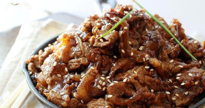 Cách chế biến món thịt bò xào tỏi ngon ngất ngây