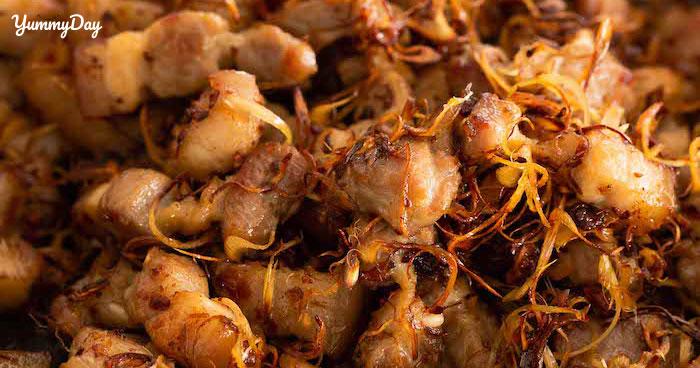 Cách làm thịt heo kho sả ngon chuẩn vị ăn rồi khó quên