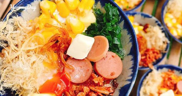 Ấm bụng với trứng cút nướng homemade thơm ngon hấp dẫn