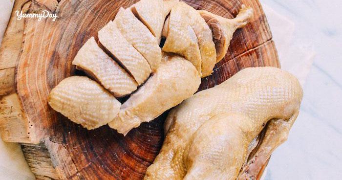 Cách làm món vịt hấp muối siêu dễ dàng ai ăn cũng ngỡ ngàng